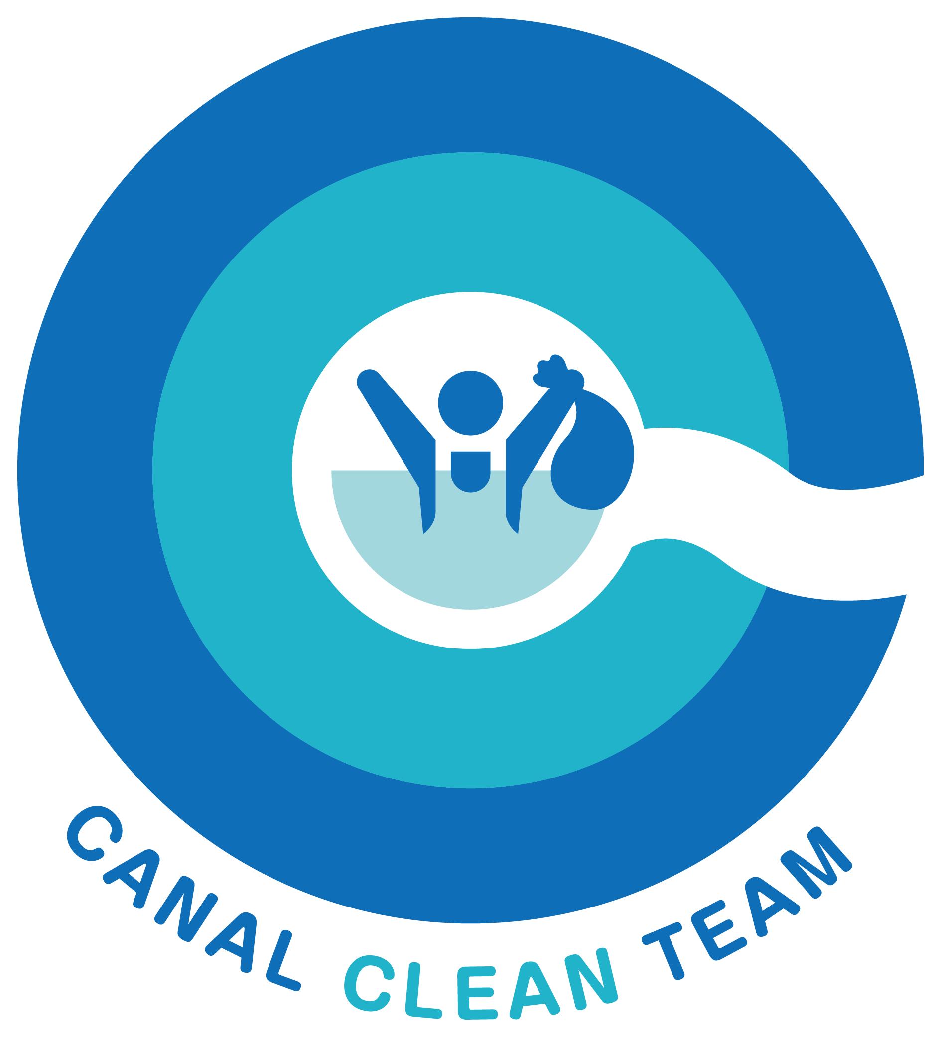 Canal Clean Team @Otaru